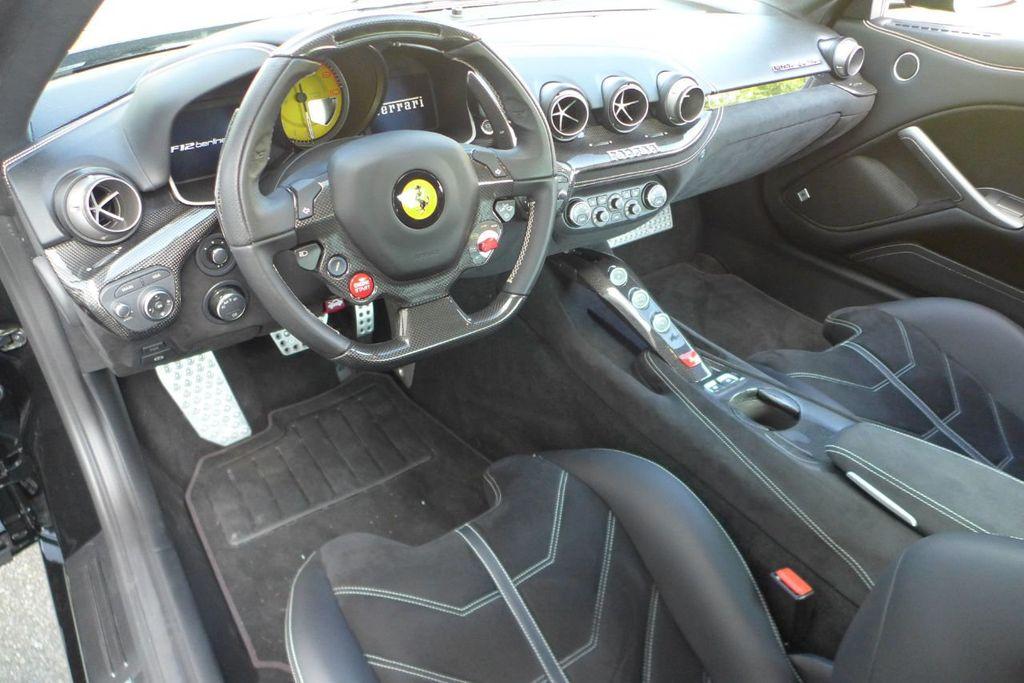 2014 Ferrari F12 Berlinetta  - 17988654 - 9