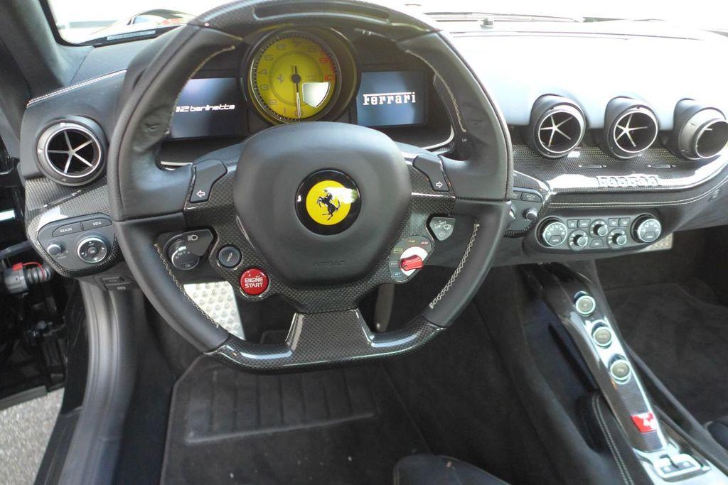 2014 Ferrari F12 Berlinetta  - 17988654 - 17