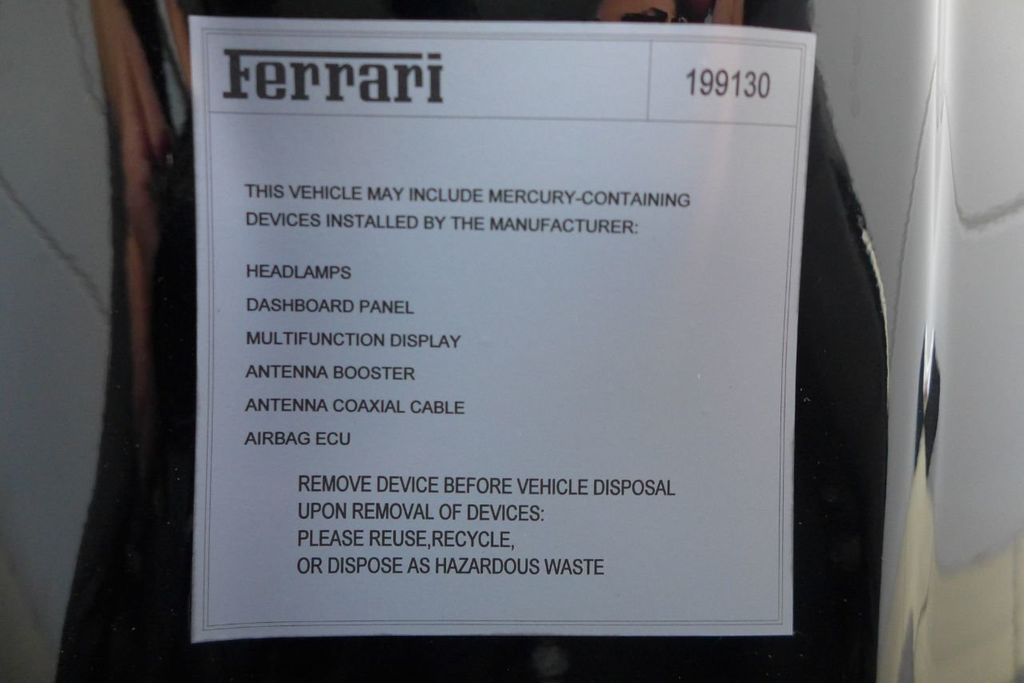2014 Ferrari F12 Berlinetta  - 17988654 - 83