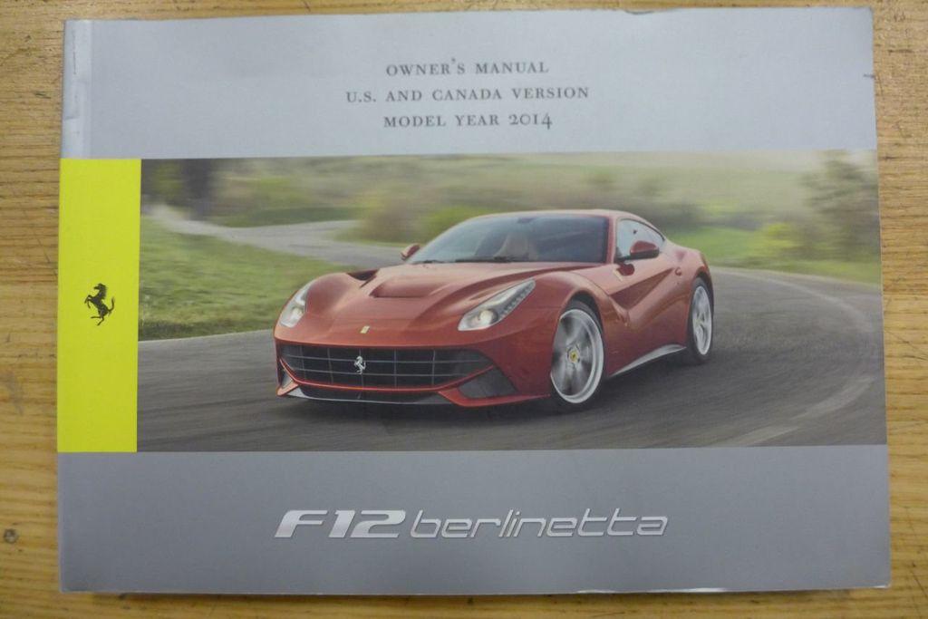 2014 Ferrari F12 Berlinetta  - 17988654 - 95