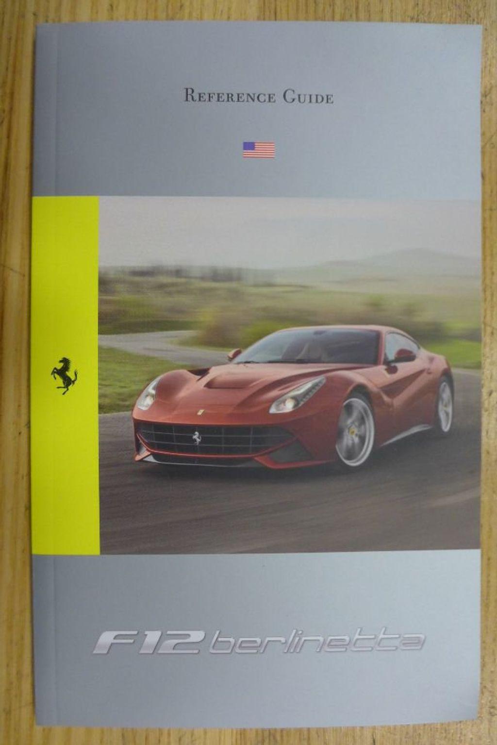 2014 Ferrari F12 Berlinetta  - 17988654 - 96
