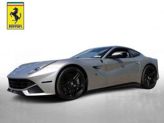 2014 Ferrari F12berlinetta 2dr Coupe - 18643498 - 0
