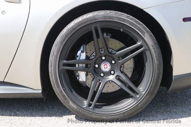 2014 Ferrari F12berlinetta 2dr Coupe - 18643498 - 11