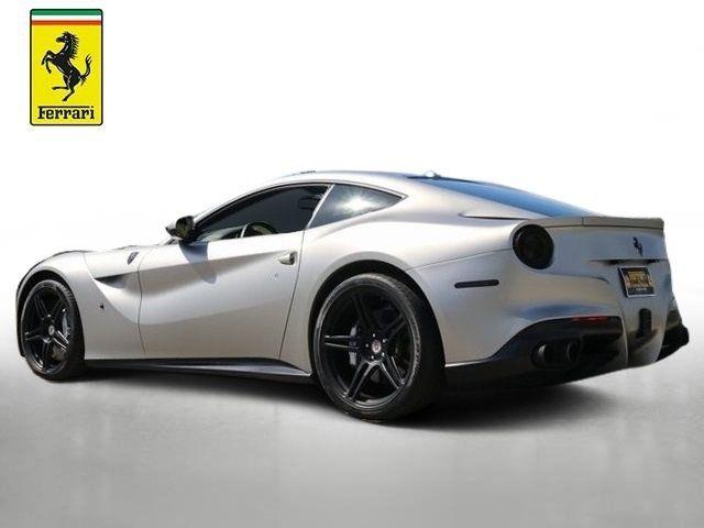 2014 Ferrari F12berlinetta 2dr Coupe - 18643498 - 1