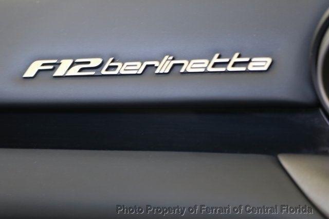 2014 Ferrari F12berlinetta 2dr Coupe - 18643498 - 22