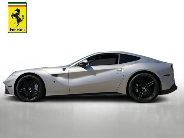 2014 Ferrari F12berlinetta 2dr Coupe - 18643498 - 2