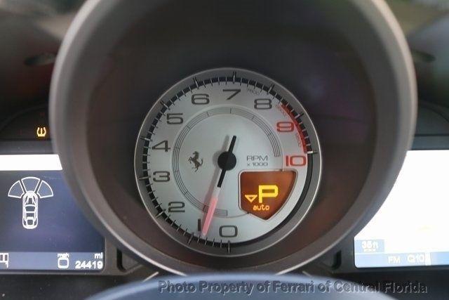 2014 Ferrari F12berlinetta 2dr Coupe - 18643498 - 29