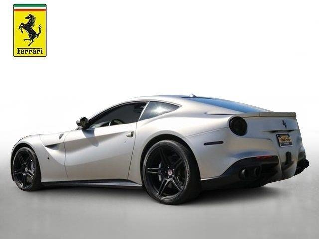 2014 Ferrari F12berlinetta 2dr Coupe - 18643498 - 4