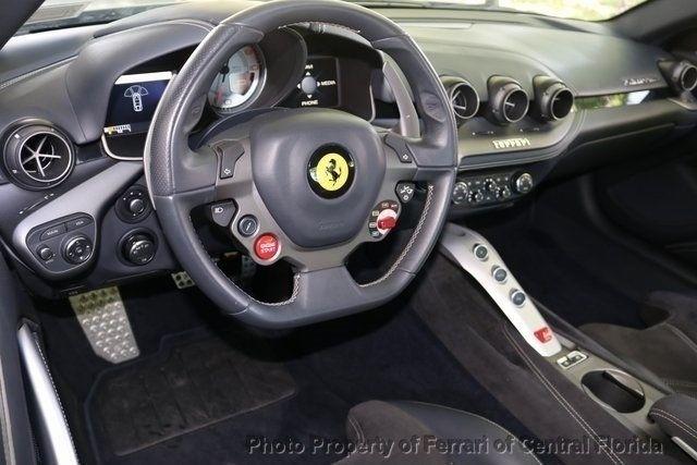 2014 Ferrari F12berlinetta 2dr Coupe - 18643498 - 5