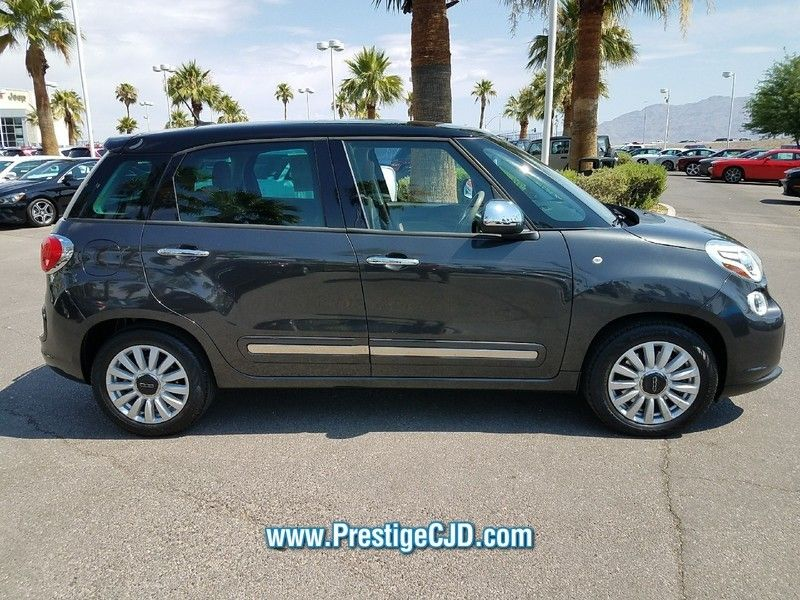 2014 used fiat 500l 5dr hatchback lounge at king of cars. Black Bedroom Furniture Sets. Home Design Ideas