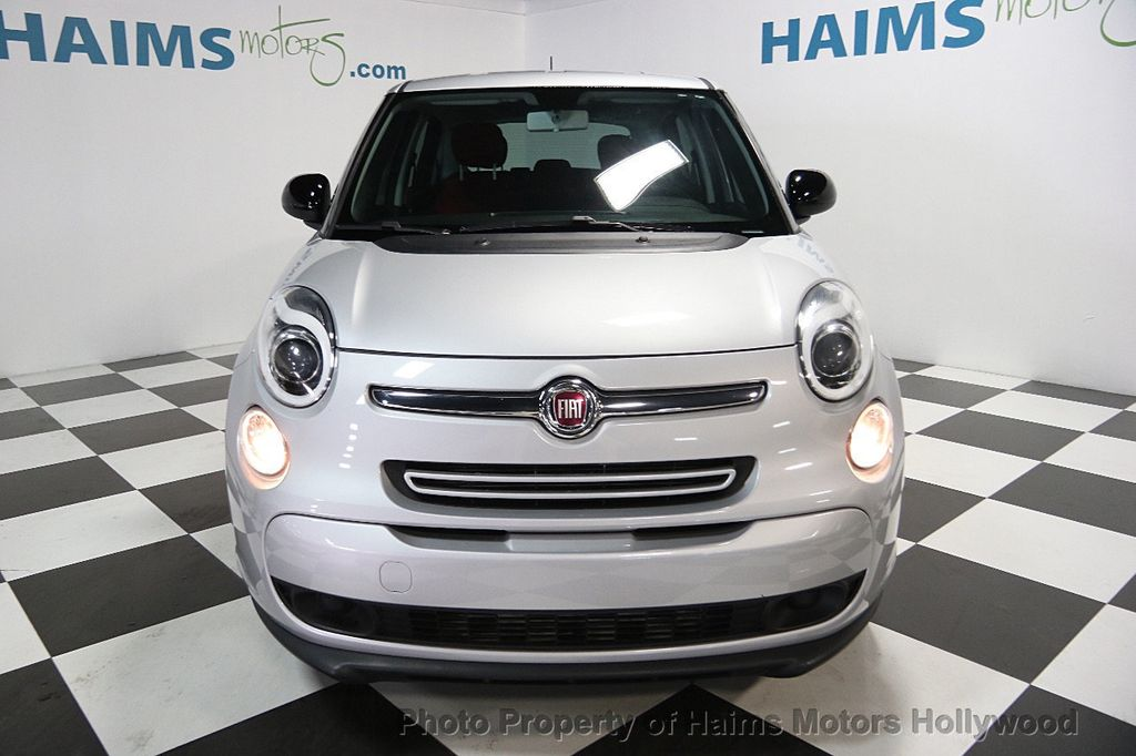2014 Fiat 500L 5dr Hatchback Pop - 16421911 - 1