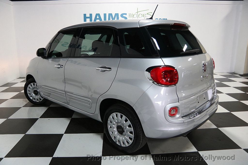 2014 Fiat 500L 5dr Hatchback Pop - 16421911 - 3