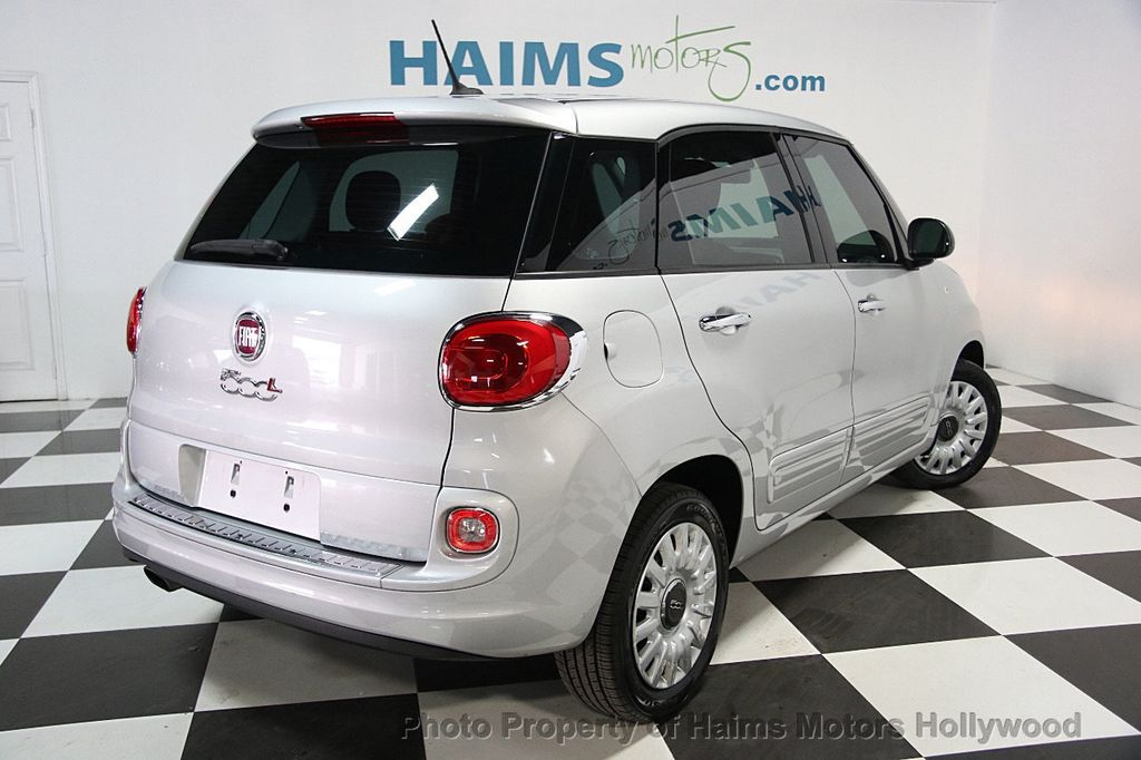 2014 Fiat 500L 5dr Hatchback Pop - 16421911 - 5