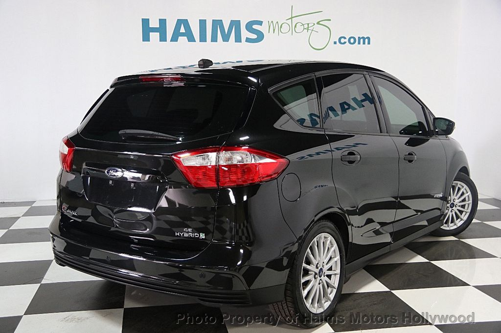 Ford C Max Hybrid Review New C Max Hybrids For Sale