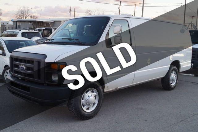 Cargo Van For Sale By Owner >> 2014 Ford Econoline Cargo Van 2014 Ford Econoline E350 Sd Ext Commercial 1 Owner 615 678 7444 Van For Sale Nashville Tn 11 999 Motorcar Com