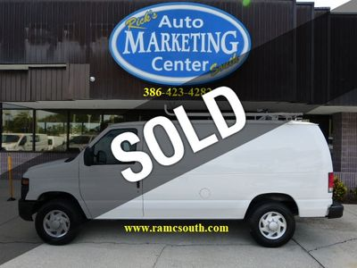 Cargo Van For Sale By Owner >> Used Ford Econoline Cargo Van At Rick S Auto Marketing