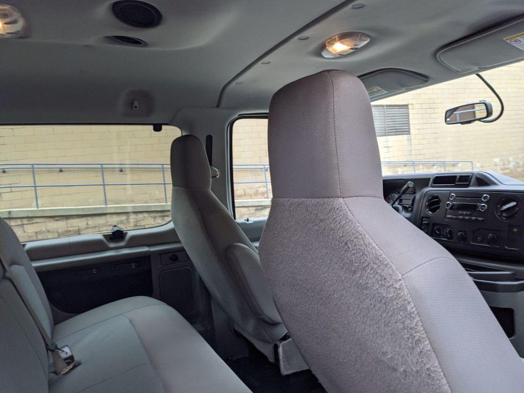 Enjoyable 2014 Used Ford Econoline Wagon Econoline E350 Super Duty Pdpeps Interior Chair Design Pdpepsorg