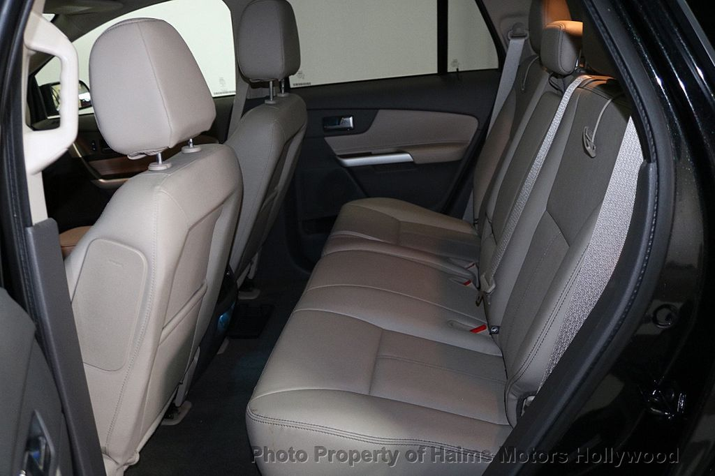 2014 Ford Edge 4dr Limited FWD - 18146939 - 16