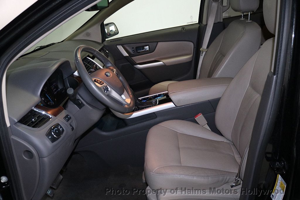 2014 Ford Edge 4dr Limited FWD - 18146939 - 17