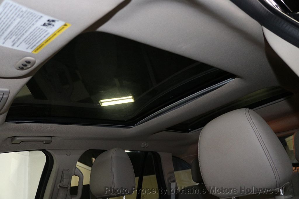 2014 Ford Edge 4dr Limited FWD - 18146939 - 19