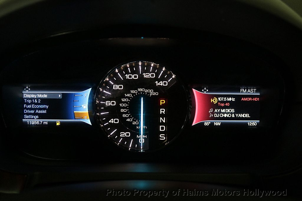 2014 Ford Edge 4dr Limited FWD - 18146939 - 28