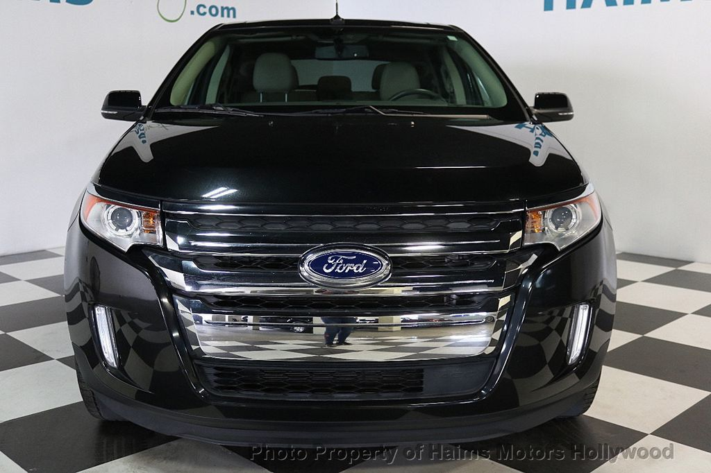 2014 Ford Edge 4dr Limited FWD - 18146939 - 2