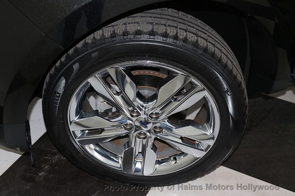 2014 Ford Edge 4dr Limited FWD - 18146939 - 32