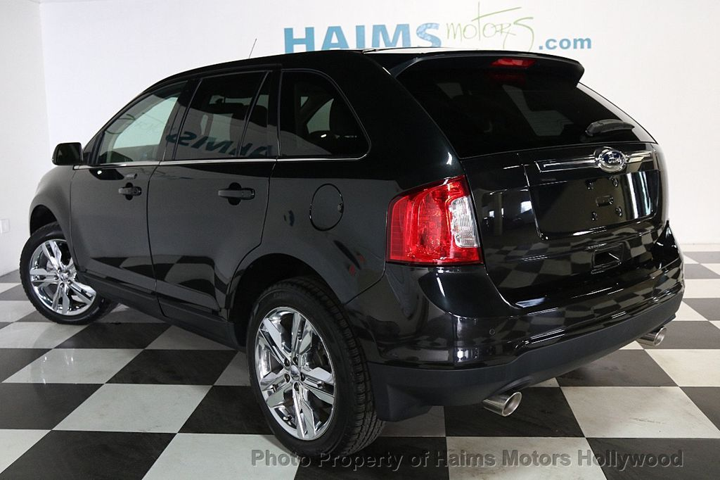 2014 Ford Edge 4dr Limited FWD - 18146939 - 4