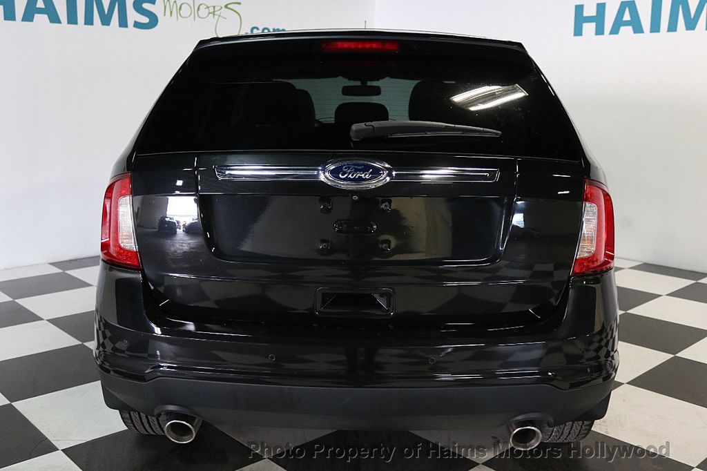 2014 Ford Edge 4dr Limited FWD - 18146939 - 5