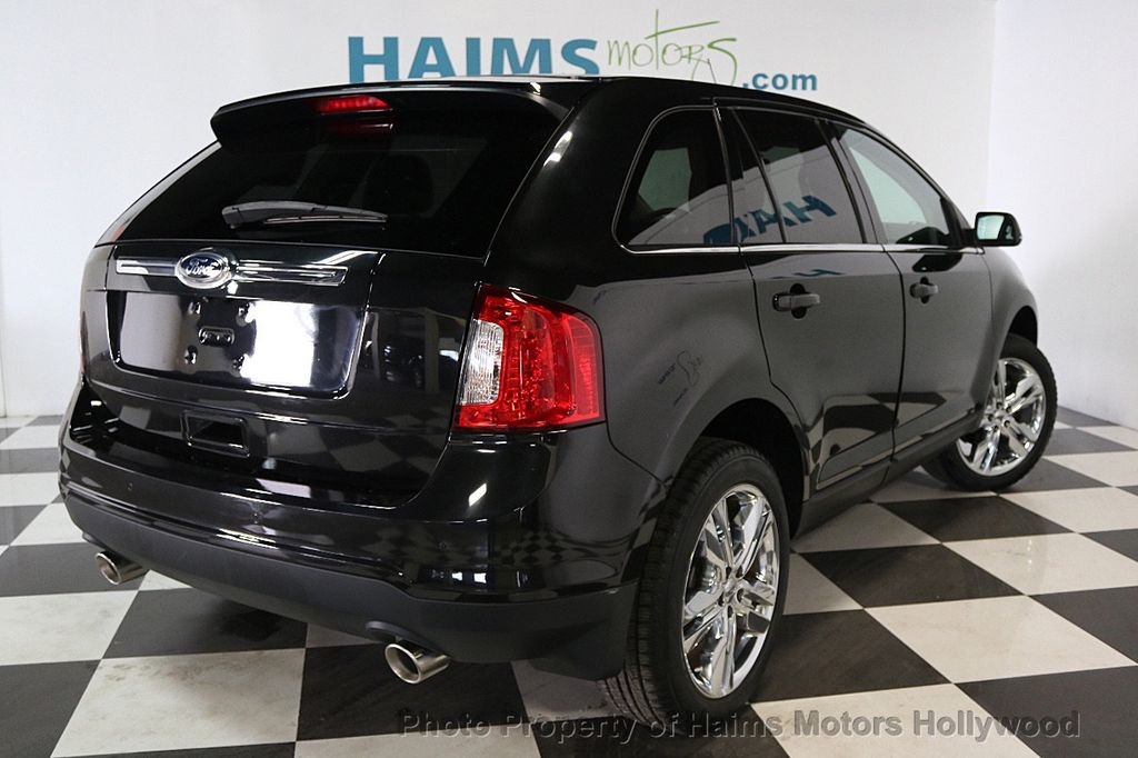 2014 Ford Edge 4dr Limited FWD - 18146939 - 6