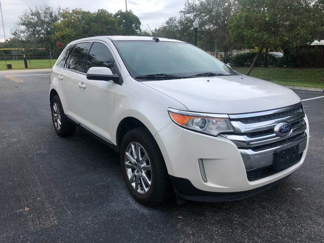 2014 Ford Edge 4dr Limited FWD - Click to see full-size photo viewer