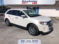 2014 Ford Edge - 2FMDK3K9XEBA15065