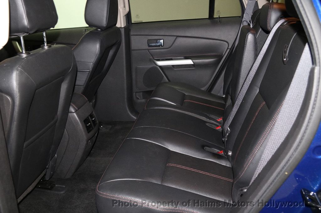 2014 Ford Edge 4dr SEL FWD - 16159463 - 15