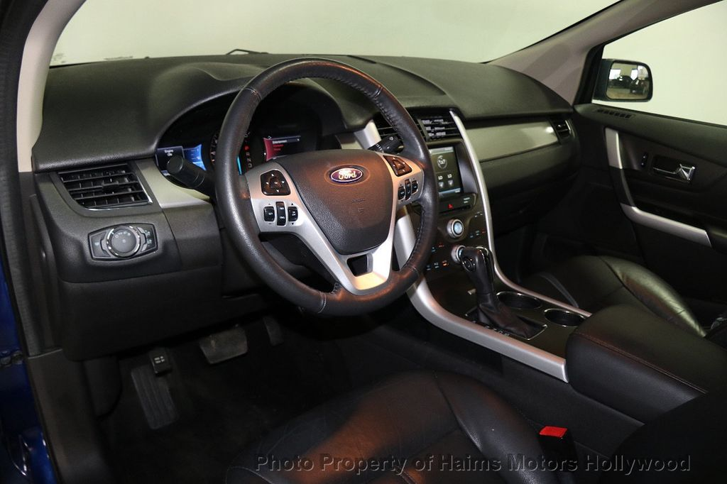 2014 Ford Edge 4dr SEL FWD - 16159463 - 17