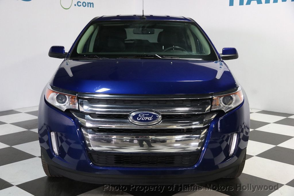 2014 Ford Edge 4dr SEL FWD - 16159463 - 2