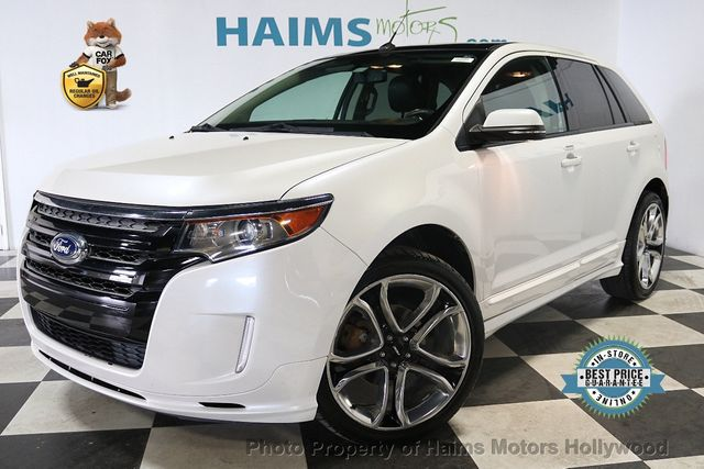 Used Ford Edge For Sale Ford Edge