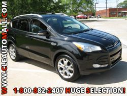 2014 Ford Escape - 1FMCU9J97EUA51395