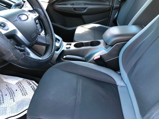 2014 Ford Escape FWD 4dr S - Click to see full-size photo viewer