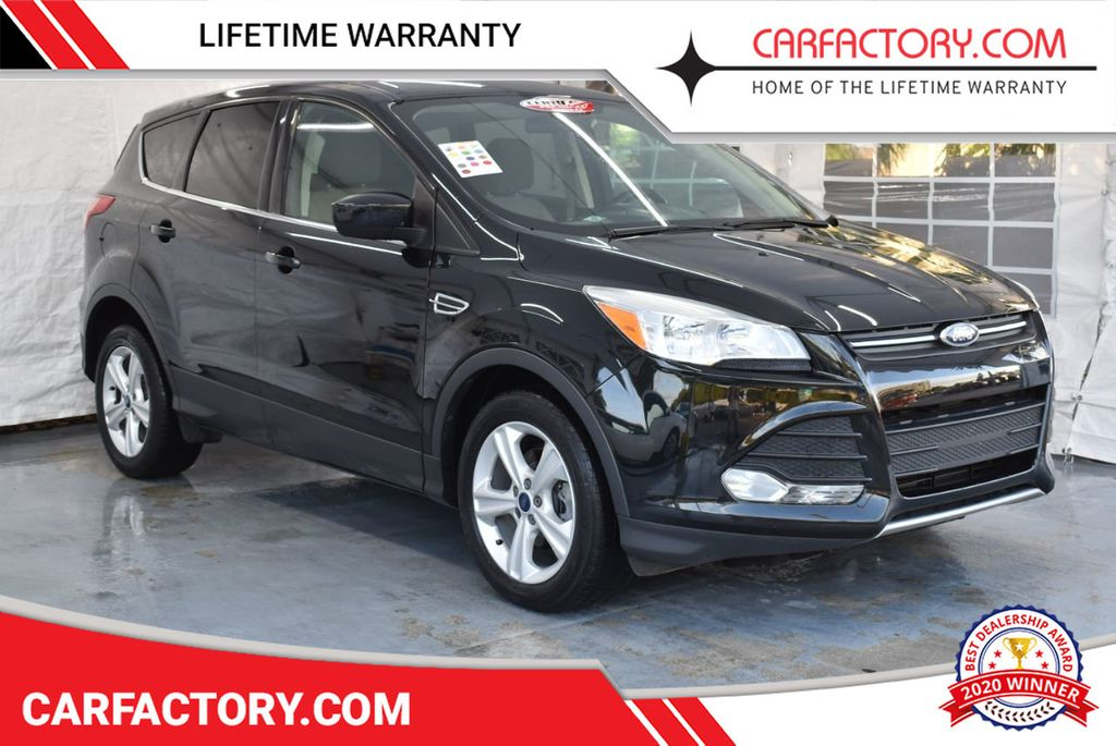 2014 Ford Escape FWD 4dr SE - 16128064