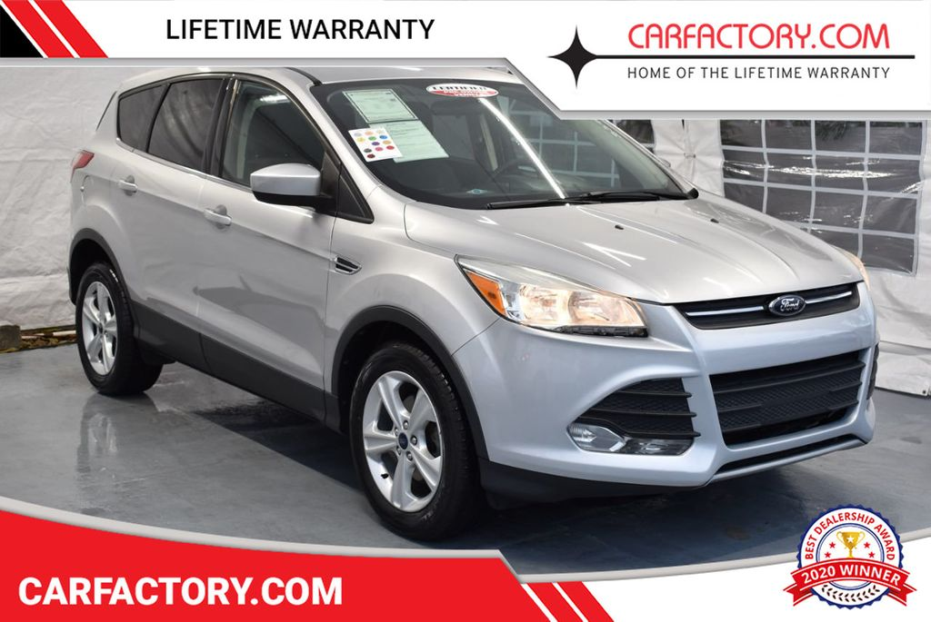 2014 Ford Escape FWD 4dr SE - 18180318 - 0
