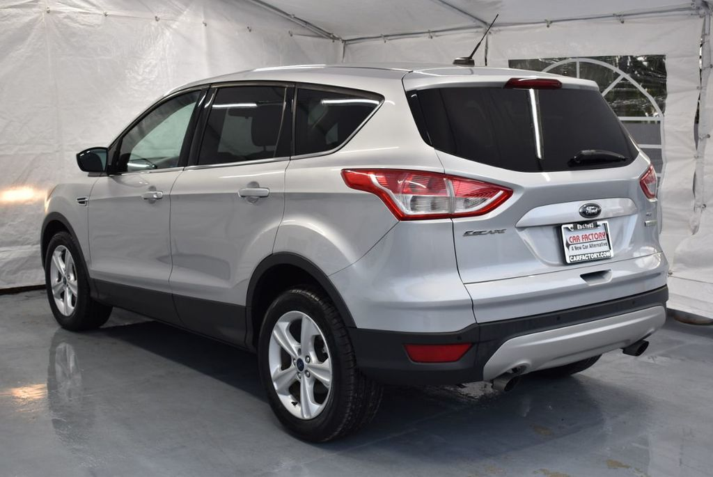 2014 Ford Escape FWD 4dr SE - 18180318 - 5