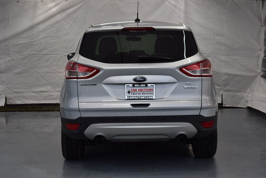 2014 Ford Escape FWD 4dr SE - 18180318 - 7