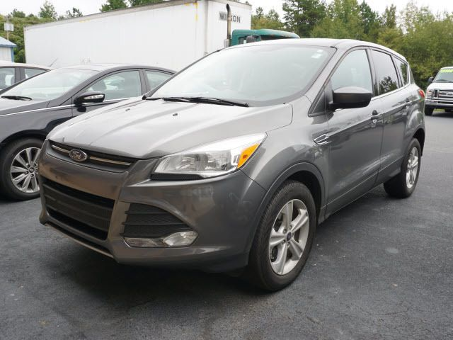 2014 Ford Escape FWD 4dr SE - 14172755