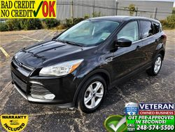 2014 Ford Escape - 1FMCU0G98EUE50917