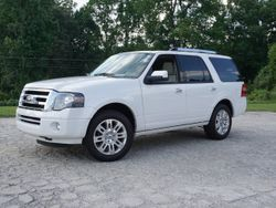 2014 Ford Expedition - 1FMJU1K54EEF57278
