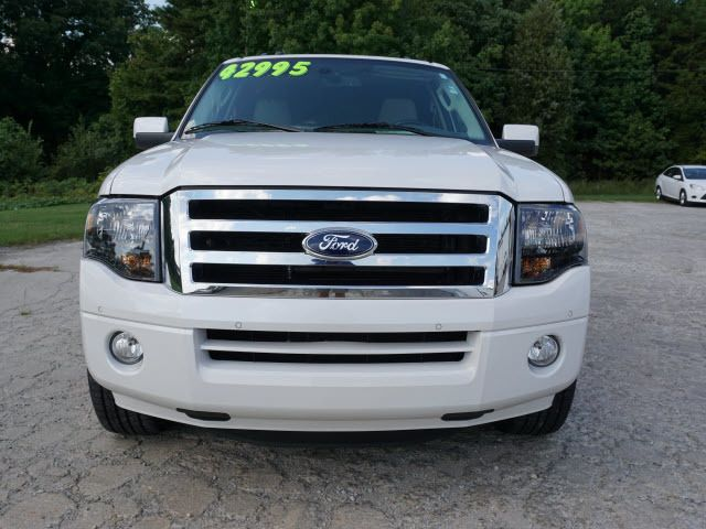 2014 Ford Expedition 2WD 4dr Limited SUV - 1FMJU1K54EEF57278 - 9