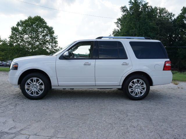 Parkway Ford Winston Salem Nc >> 2014 Ford Expedition 2WD 4dr Limited SUV for Sale