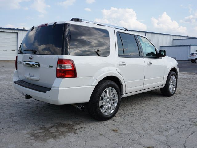 2014 Ford Expedition 2WD 4dr Limited SUV - 1FMJU1K54EEF57278 - 7