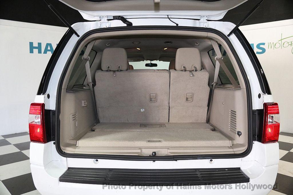 2014 Ford Expedition EL 2WD 4dr XLT - 18406372 - 9