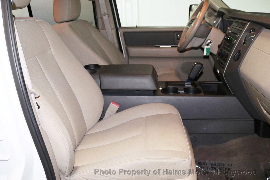 2014 Ford Expedition EL 2WD 4dr XLT - 18406372 - 14